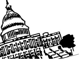 Model Congress Logo